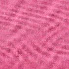 Blancos Yute Liso Rosa Medio