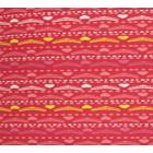 Algodón Americano Corona Rosa Fiusha