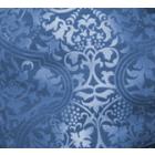 Decoracion Firenze Medallon Azul Marino
