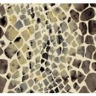 Polar Flannel Rocas Amarillo Paja