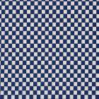 Mantel Domino Algodon Liso Azul Marino