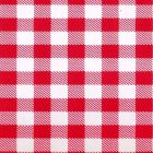 Mantel Roco Mascota Rojo