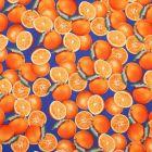 Mantel Roco Naranja Multi