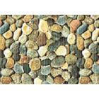 Plastico Antiderrapante Piedra Estampado