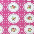 Plastico Charomesa Carpetas Rosa Fiusha