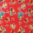 Plastico Charomesa Melocoton Rojo