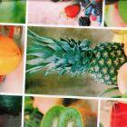 Plastico Cristamesa Frutas Verde Bandera