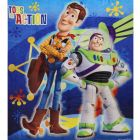 Polar Flannel Disney Toy Story Estampado