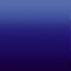Shiffon Pegasus Degradado Cenefa Sencilla Azul Marino