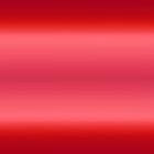Shiffon Pegasus Degradado Cenefa Doble Rojo