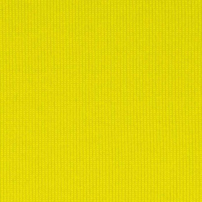 Lickra Poliester Liso Amarillo Neon