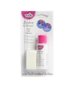 Pegamento para Glitter Tulip No.23278