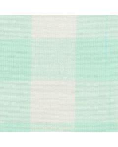 Blancos Cobertor Cunero Liso Verde Limon