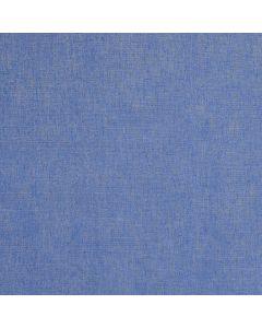 Blancos Tussor Liso Azul Rey