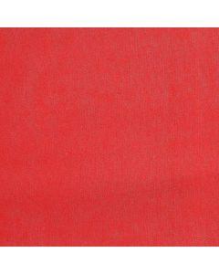 Blancos Tussor Liso Rojo