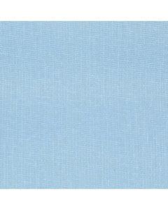Blancos Yute Liso Azul Cielo