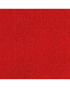 Blancos Yute Liso Rojo