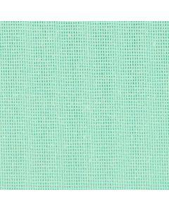 Blancos Yute Liso Verde Menta