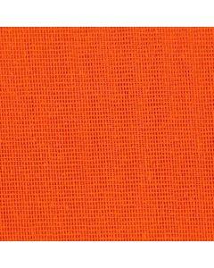 Blancos Yute Liso Naranja