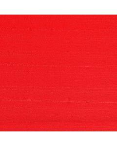 Cortina Olimpia Liso Rojo
