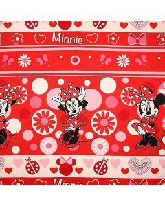 Decoracion Canasta Disney Mimi Baile Rojo