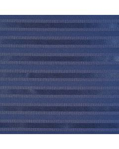 Decoracion Stripe Liso Azul Plumbago