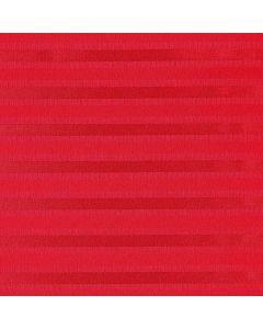 Decoracion Stripe Liso Rojo
