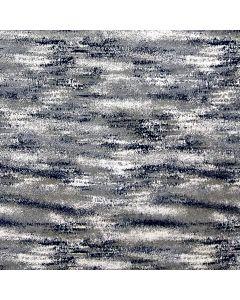 Decoracion Benetti Textura Azul Marino