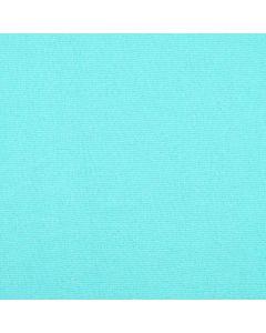 Felpa Para Toalla Liso Azul Turquesa