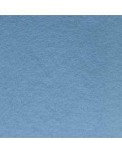 Fieltro Fieltro Liso Azul Cielo
