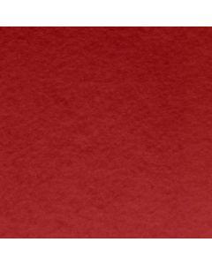 Fieltro Fieltro Liso Rojo
