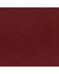 Fieltro Fieltro Liso Rojo Vino