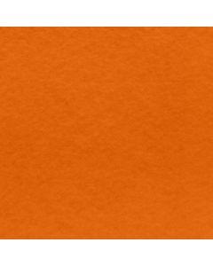 Fieltro Fieltro Liso Naranja Neon