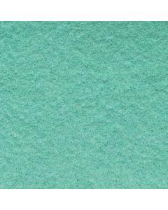 Fieltro Ultralimpio Liso Verde Menta