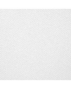 Gabardina Casa Blanca Liso Blanco