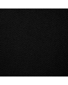 Gabardina Casa Blanca Liso Negro