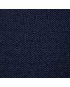 Gabardina Casa Blanca Liso Azul Marino