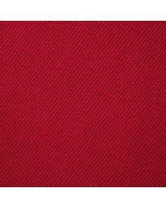 Gabardina Casa Blanca Liso Rojo