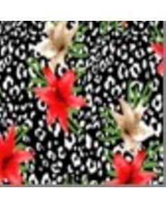 Magaly Estampado Flor