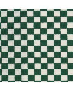 Mantel Domino Algodon Liso Verde Bandera