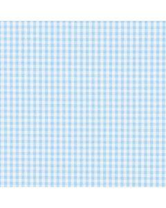 Mascota Mascotin Liso Azul Cielo