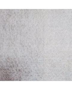 Pellón Rígido Color Blanco