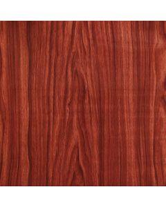 Caja de Plastico Contact Madera Acacia Rojo con 6 rollos