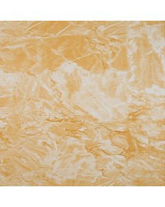 Caja de Plastico Contact Marmol Crema Amarillo Paja con 6 rollos