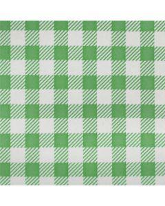 Plastico Charomesa Mascota Liso Verde Bandera