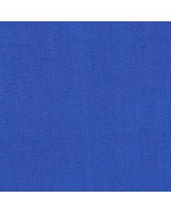 Popelina Popelina Liso Azul Rey