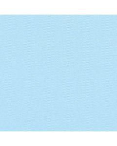 Sarga Escolar Liso Azul Cielo
