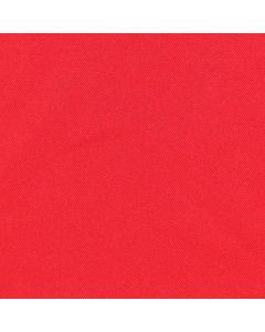 Sarga Escolar Liso Rojo