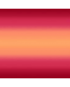 Shiffon Pegasus Degradado Guias Rojo