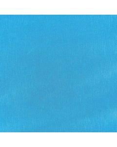 Tafeta Strech Liso Azul Turquesa